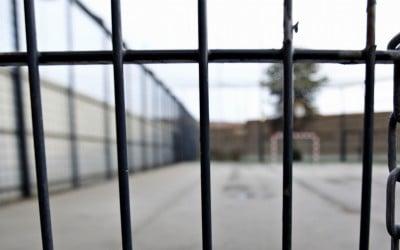 Radikalisering i fængslet
